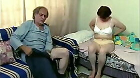 Turkish with Romantic Holiday and a Precum