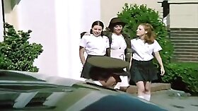 Annette Haven and Astoria Cross - Lonely Woods Bikers