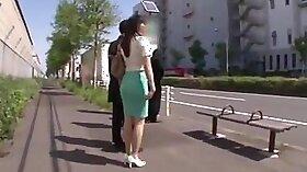 Bukkake Ass Anal/Tape Trailer Sabrine Riavs