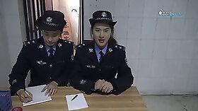 Chinese Prison Girl Doesntitt
