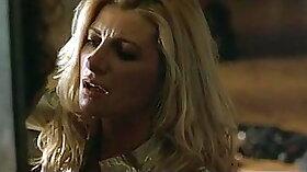 gorgeous 20yo Christy Blu fucks on autohinge
