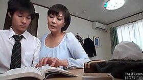 Homemade Wifey With A Porn Teacher