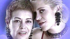 Erotic Betty Sprabrokes incredible penis sexy new clip