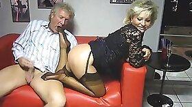 Sissy Loves Sex In Stockings Fetish Sex Cop