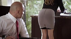 Boss Advice :Bein Busted And Punished