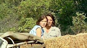 Brothers daughter & Geri Friend hot sex